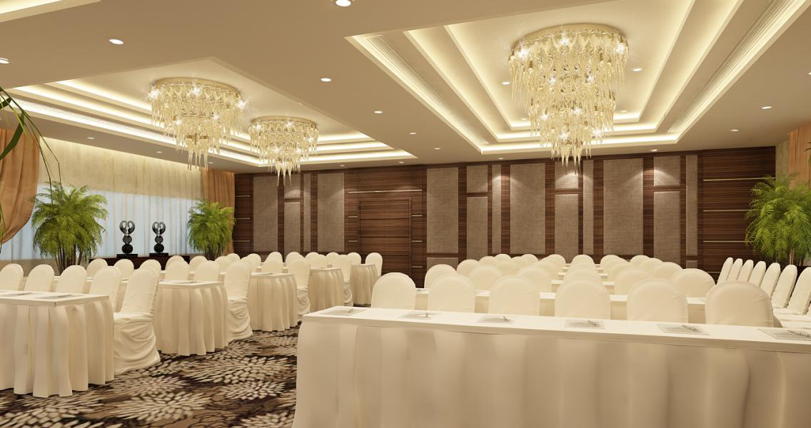 Tổ chức hội thảo tại Khách sạn Athena