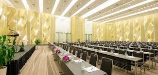 Tổ chức  hội thảo tại Cúc  Phương resort