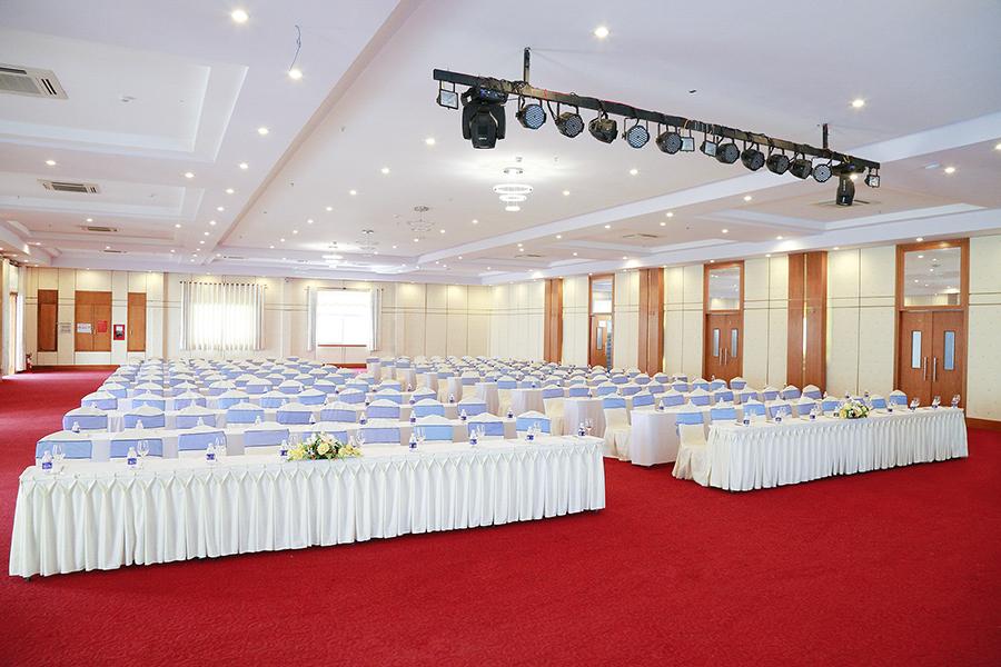Tổ chức hội thảo tại Khách sạn Đông Hà fortuneland