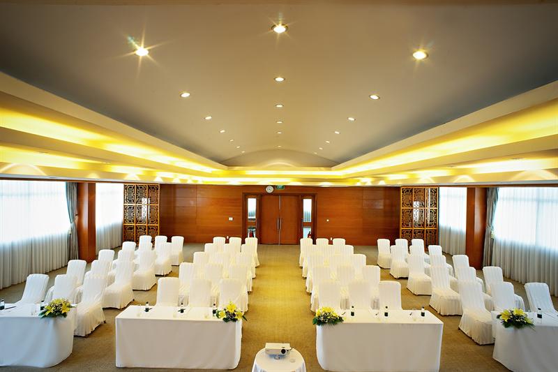 Hội thảo tại khách sạn Mường Thanh Holiday