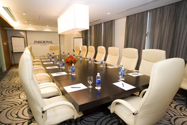 Tổ chức hội thảo tại Khách sạn Park Royal