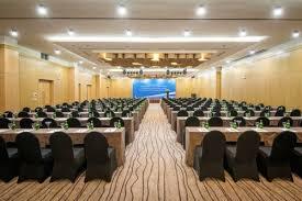 Tổ chức  hội thảo tại khách sạn Royal Lotus