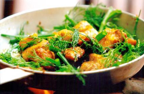 5 món ăn đặc sản Hà Nội