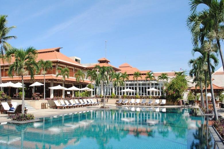 Tổ chức hội thảo tại Furama Resort