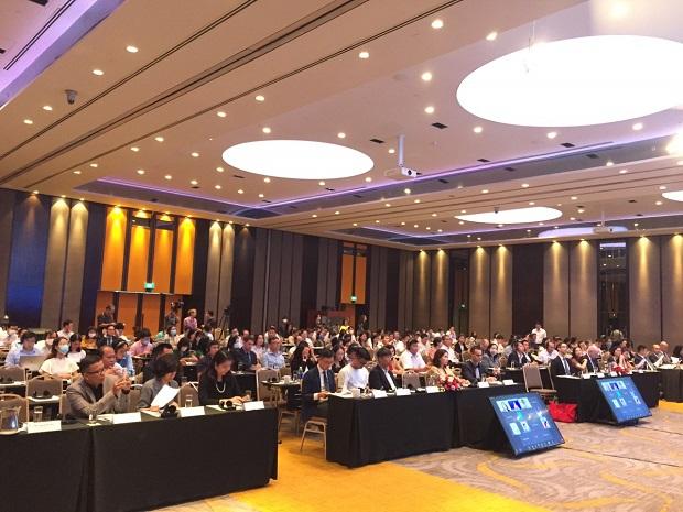 Hội thảo hỗ trợ doanh nghiệp nhỏ và vừa xây dựng, bảo vệ thương hiệu và các tài sản số trong nền kinh tế số