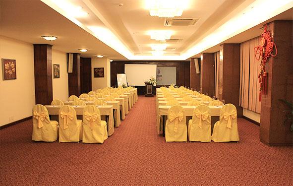 Tổ chức hội thảo tại khách sạn Hữu Nghị Hải Phòng