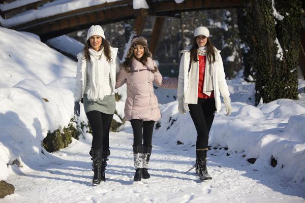 Image result for du lịch mùa đông