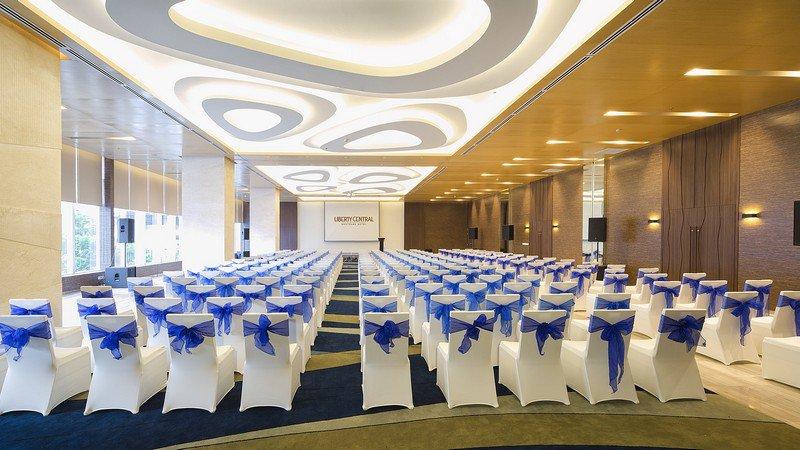 Tổ chức hội thảo tại khách sạn Liberty Nha Trang