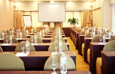 Tổ chức hội thảo tại Khách sạn Lacasa