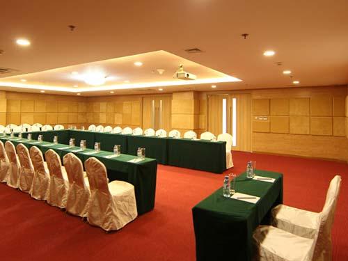 Tổ chức hội thảo tại Khách sạn Khách sạn Candle