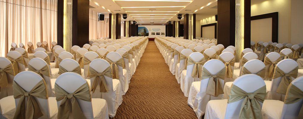 Tổ chức hội thảo tại Asean Resort