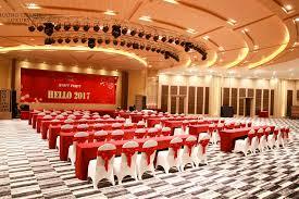 Tổ chức hội thảo tại khách sạn Mường Thanh Luxury