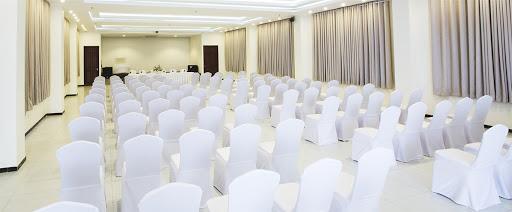 Tổ chức hội thảo tại Khách sạn Phú Quốc Ocean Pearl