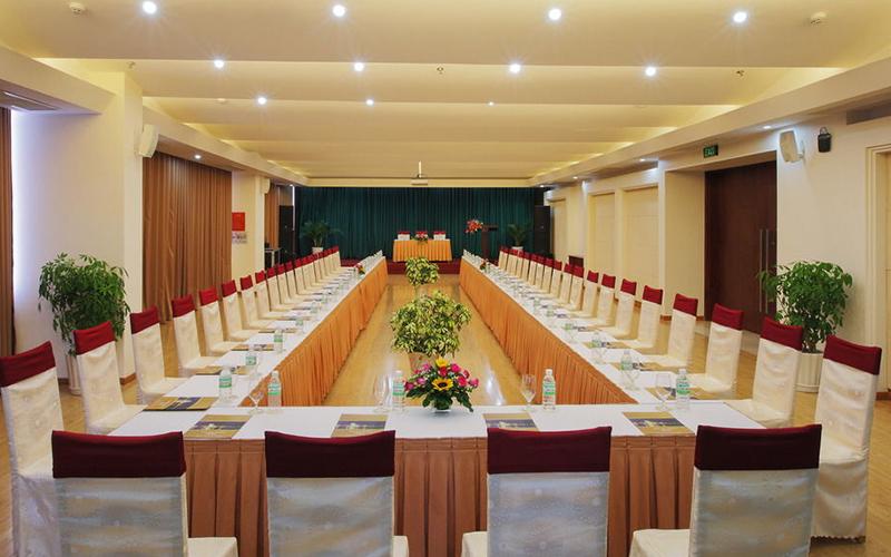 Hội thảo tại khách sạn VDB Nha Trang