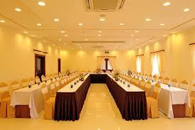 Tổ chức hội thảo tại Khách sạn Best Western Da lat Plaza