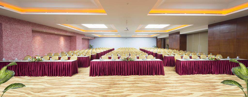 Hội thảo tại khách sạn Havana Nha Trang