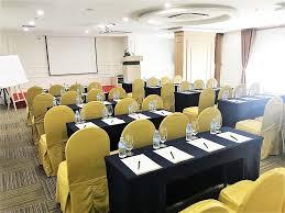 Hội thảo tại khách sạn Imperial Nha Trang