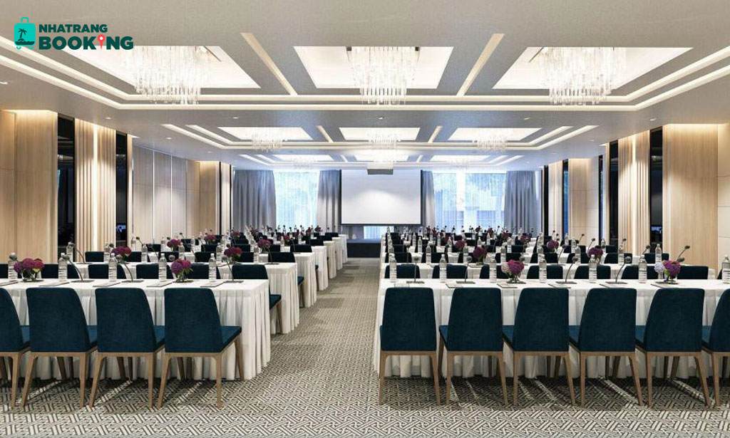 Hội thảo tại khách sạn Majestic Premium Nha Trang