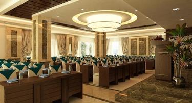 Hội thảo tại khách sạn Majetic star Nha Trang