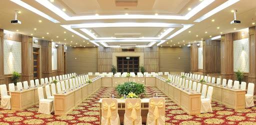 Hội thảo tại khách sạn Sài Gòn Cần Thơ