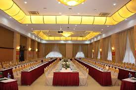 Hội thảo tại khách sạn Sài Gòn Đà Lạt