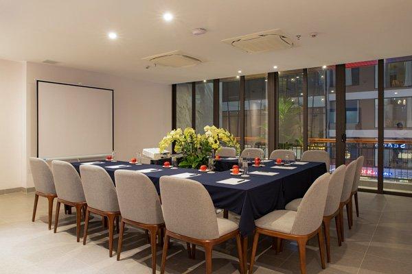 Hội thảo tại khách sạn Seana Nha Trang