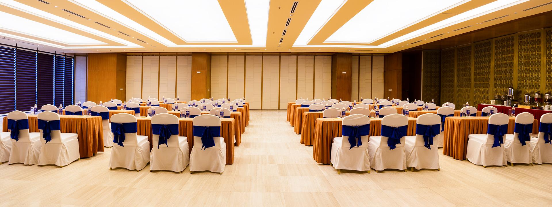 Hội thảo tại khách sạn Star City Nha Trang