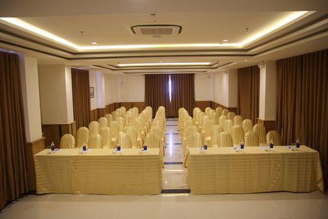 Tổ chức hội thảo tại West Cần Thơ
