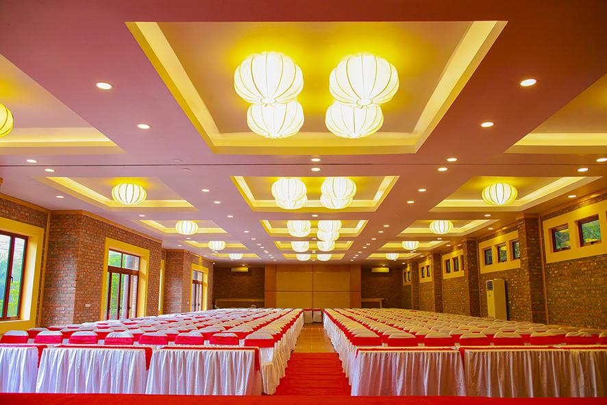 Tổ chức hội thảo tại Thảo Viên Resort