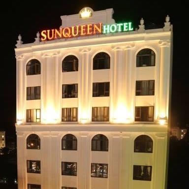 Tổ chức  hội thảo tại khách sạn Sun Queen