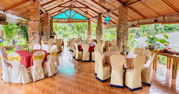 Tổ chức hội thảo tại Sen Việt Phú Quốc Resort