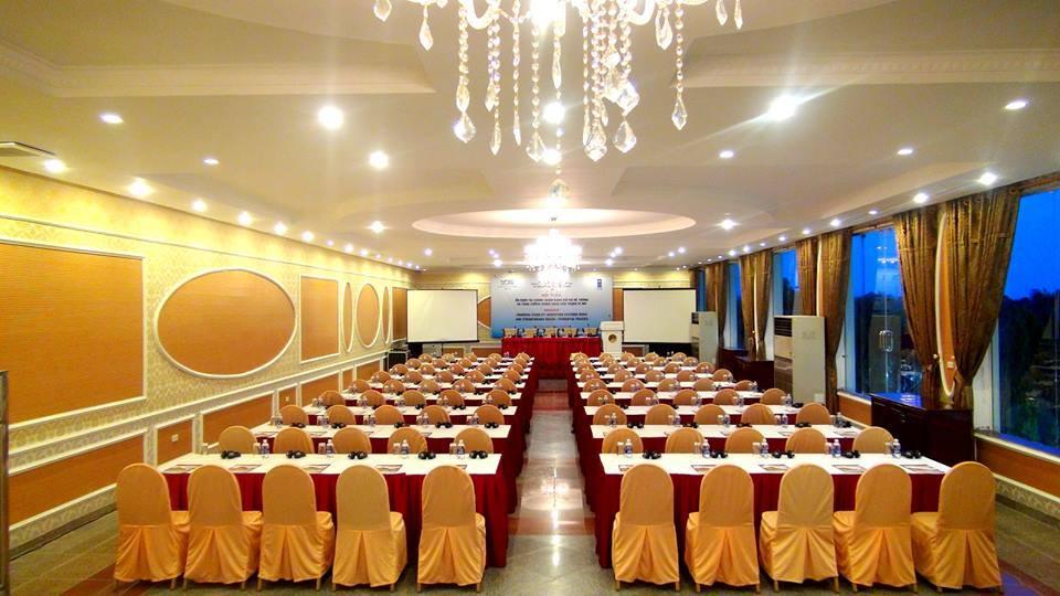 Hội thảo tại Sông Hồng Resort