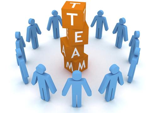 Phân loại Teambuilding