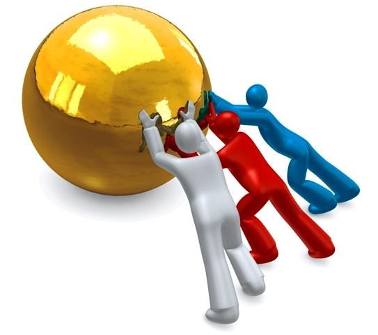 Teambuilding là gì?