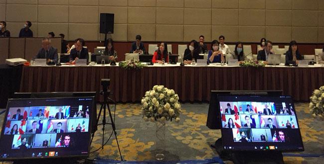Cung cấp dịch vụ họp trực tuyến hàng đầu Việt Nam