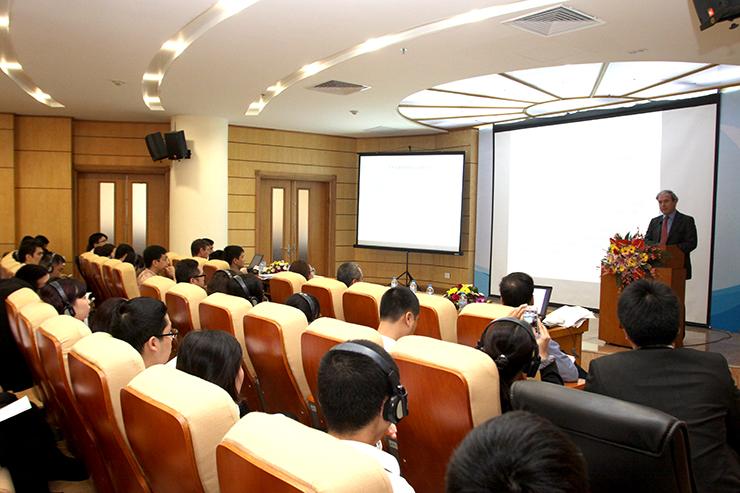 Báo Giá Tổ chức hội thảo tại Hà Nội