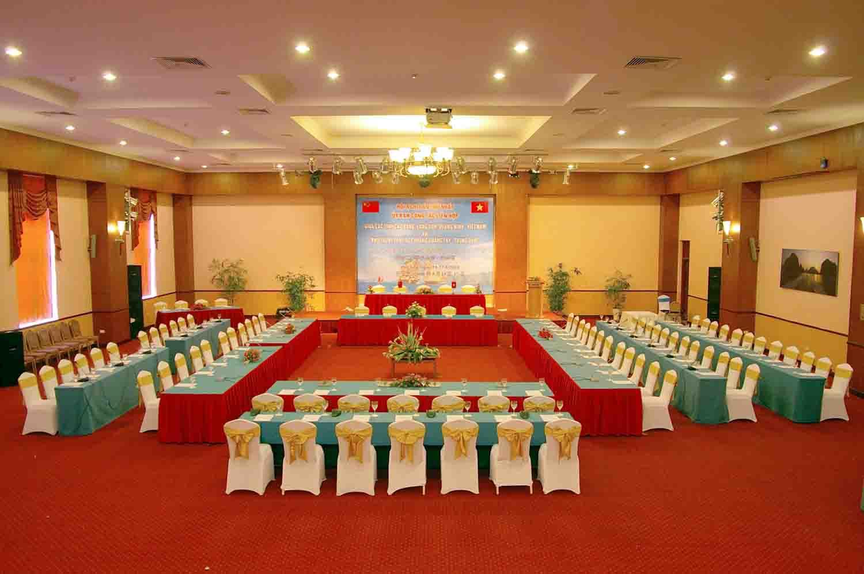 Tổ chức hội thảo tại Đà Nẵng
