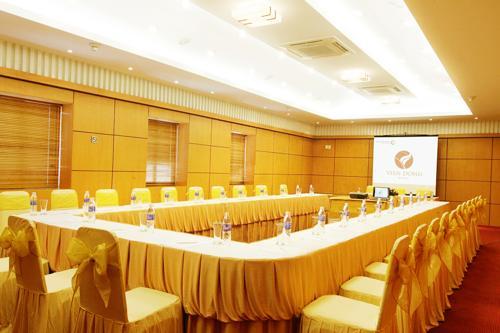 Tổ chức hội thảo tại Hải Phòng