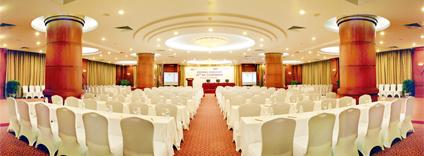 Tổ chức hội thảo tại khách sạn Dream Hạ Long