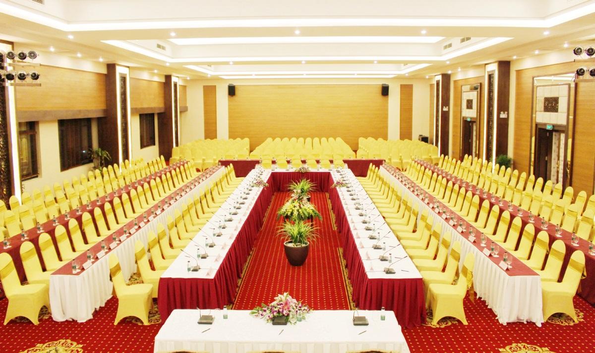 Hội thảo tại Mường Thanh Quảng Ninh