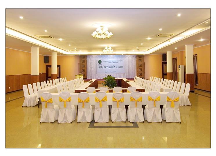 Hội thảo tại khách sạn Sài Gòn Tourance