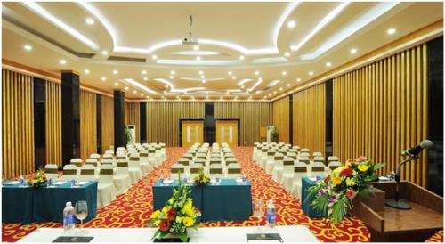 Hội thảo tại khách sạn Thuận Hóa