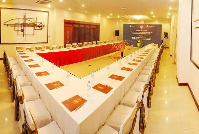 Hội thảo tại khách sạn Asia Huế