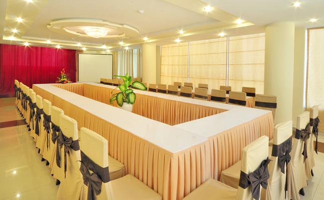 Hội thảo tại khách sạn New Star