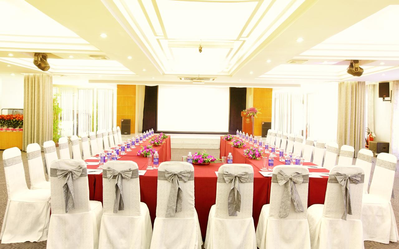 Hội thảo tại khách sạn Đồng Khánh