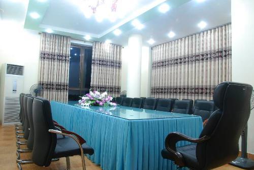 Hội thảo tại Khách sạn Xây Dựng