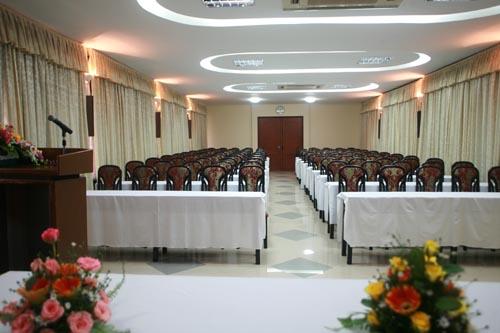Hội thảo tại Khách sạn Cầu Giấy