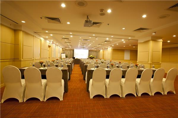 Hội thảo tại Khách sạn Sunway