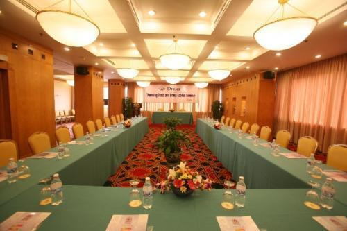 Hội thảo tại Khách sạn Hà Nội