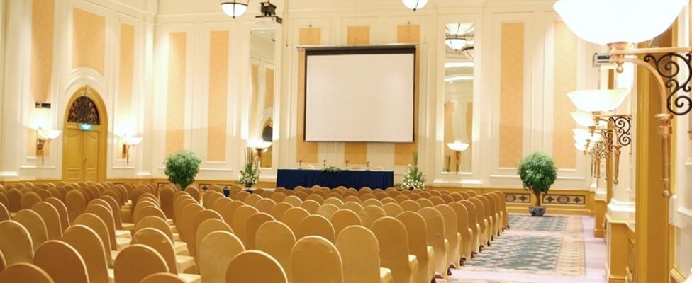 Hội thảo tại Khách sạn Daewoo